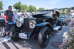 12th International Rolls-Royce and Bentley Rally 003 (Davor Kuhelj Photography) Tags: 12 rollsroyce und bentley treffen velden am worthersee 2015 12th international rally wrthersee davorkuhelj