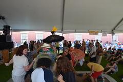 Satchmo Summerfest in New Orleans (Omunene) Tags: neworleans musicfestival louisarmstrong theoldmint satchmosummerfest sharonmartin cornetchopsueystage