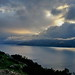 Ionian Sea - View from Ithaca