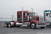 2017 Kenworth W900L Tractor (Trucks, Buses, & Trains by granitefan713) Tags: kenworth kenworthtruck newtruck brandnew tractor trucktractor sleeper sleepertractor longhaul w900l kenworthw900l longhood classic