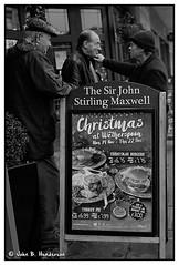 A Christmas Story (jbhthescots) Tags: 1450mmsummiluxpreasphv2 glasgow hc110dilb5min ilfordhp5320 leicam3 plustek7600i sekonicl308s vuescan