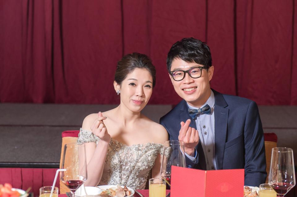 台南婚攝 晶英酒店 婚禮紀錄 C & Y 065