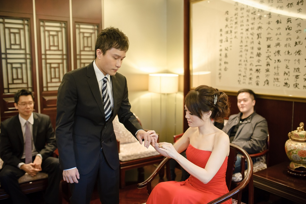 婚攝 老爺酒店
