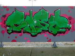 Graffiti Couwenhoek - Casm (oerendhard1) Tags: graffiti streetart urban art rotterdam couwenhoek casm
