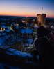 jaanuar 10, 2017-DSC_2409 (Tanel Aavistu) Tags: sunset valga valka nightphotography nikon night nature instagramapp snow snowy winter city cityscape cool crispy