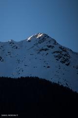 Good morning (Daniel Moreira) Tags: tresivio agriturismo san tommaso sondrio mountains montanhas snow neve sky céu italia itália italy