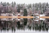 DSC_5014-Edit.jpg (marius.vochin) Tags: water hiking cold outdoor reflection winter hose snow vaxholm stockholmslän sweden se