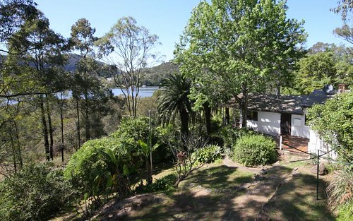 45 St Albans Road, Wisemans Ferry NSW 2775