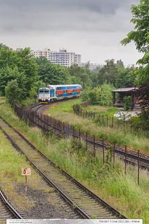 754.067-7 | trať 331 | Zlín – Prštné