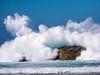 Big Waves, Redgate (bayernphoto) Tags: australien western australia westaustralien oz down under big waves brandung tosend brecher wellen riesig felsen rocks gewalt krachend