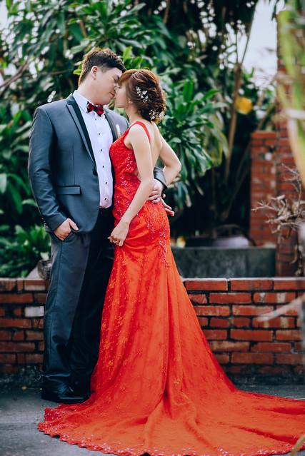 深呼吸婚攝自助婚紗