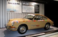 Porsche 911 Coupè 1966