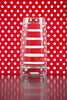 Refraction Polka Dots (nophoto4jojo) Tags: activeassignmentweekly nikon d700 sb600 umbrella strobist water glass refraction bestofweek1 bestofweek2 bestofweek3 bestofweek4