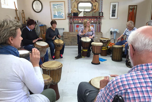 African Drimming Workshop