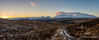 Sunset over Inveroran (Steven Fergus) Tags: balmaha bridgeoforchay glencoe highlands lochlomond scotland winter beautiful cold crainlarich devilsstaircase february2017 fortwilliam ice inverarnan inveroran kinlochleven rowardennan scenic sencery snow tyndrum views westhighlandway