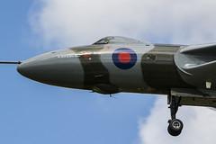 _DSC5042-20 (Ian. J. Winfield) Tags: airshow vulcan bomber raf coldwar avro throckmorton xh558