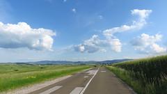 Balkanrunde Tag 3: Livno  Novi Pazar (twinni) Tags: honda urlaub kosovo slowenien balkan makedonien motorrad xrv kroatien 750 2015 serbien bosnien jugoslawien motorradreise mw1504 africa rdo7 08062015 twin