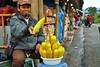Bedugul Corn (Ver Argulla Jr) Tags: people bali man indonesia person corn market vendor bedugul candikuning
