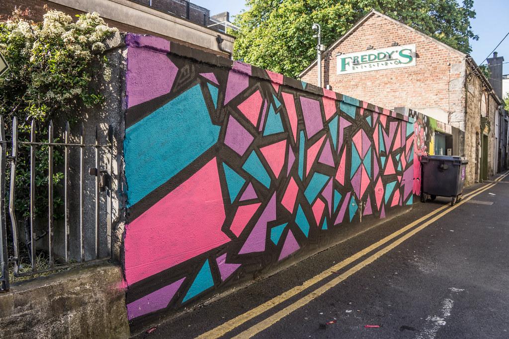 STREET ART [LIMERICK] REF-105106