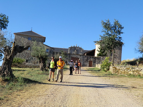 Fotografía Paquita Valdi Marcha 391 27 y 28 de Junio Parque Natural de la Encina de Lastra Ourense (8)