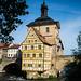 2015 - Bamberg Bavaria - Old Town Hall - 2 of 2
