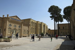 Iran_6312 (DavorR) Tags: museum iran esfahan isfahan crkva vank muzej
