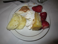 #426 Dessert (Like_the_Grand_Canyon) Tags: travel vacation food rio brasil america de essen janeiro south brasilien meal amerika brayil sdamerika