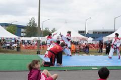 DC0_1289 (Eisbier) Tags: sport alaska training demo centennial do martial arts martialarts taekwondo celebration anchorage tae tkd kwon champ champmartialarts