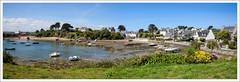 le de Batz (afer92 (off)) Tags: panorama seascape haven france beach port island roscoff bretagne lowtide britanny extrieur plage 8100 finistre le marebasse 8102 8101 ledebatz