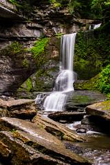 Fillmore Glen (wjcay) Tags: statepark newyork nature canon waterfall fillmoreglen canon7d