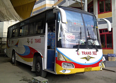GL Trans 982 (II-cocoy22-II) Tags: city blue mountain highway baguio ribbon trans sagada hino province halsema gl 982 lizardo