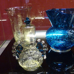 Glas in Schloss Ambras Explore 20150728 (Olga and Peter) Tags: glass museum austria oostenrijk innsbrck schlossambras fp1050037