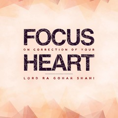 QuoteoftheDay 'Focus on correction of your heart.' - Lord Ra Riaz Gohar Shahi (bilalriazmfi) Tags: focus meditate peace heart quote divine quotes mindfulness spirituality enlightenment innerpeace consciousness improvement qotd photooftheday picoftheday correction mindful selfimprovement spiritualawareness spiritualawakening personalgrowth inspirationalquotes higherconsciousness motivationalquotes bestoftheday inspiringquotes goharshahi lordrariaz