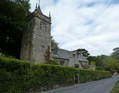 Photo of Little Petherick Church