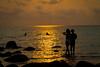 Auswahl-5759 (wolfgangp_vienna) Tags: sunset beach strand thailand island asia asien sonnenuntergang beachlife insel ko trat kut kood kokood kokut kohkut aoklongchao