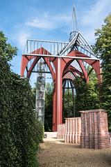 Kloster Ihlow (spekulatius05) Tags: church germany deutschland kirche monastery ostfriesland kloster niedersachsen abtei ihlow