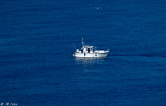 NA I TURNA (JM Luke) Tags: islasbaleares balearicislands mediterraneo ibiza eivissa barco pescador photography jmluke nikon mar sea blu blue azul marino marinero norte xarraca