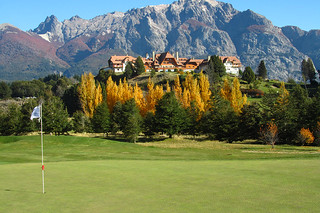 Argentina Patagonia Resort 3