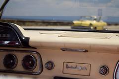 Dodge (Elías83) Tags: car dodge cuba malecón ride 50´s old