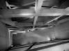 Up, or is it looking down? (Harry -[ The Travel ]- Marmot) Tags: travel reis reizen traveling reisen sne nvbs hongarije ungarn magyar hungary metro station budapest urban city railwaystation underground subway bahnhof allrightsreservedcontactmebyflickrmail concrete beton modernarchitecture moderne architectuur mikado szentgellérttérmetrostation zwartwit blackandwhite bw monochroom monochrome schwarzweis brutalisme