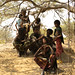 Children at Lubakda Kebele of Kori Woreda in Afar Regional state
