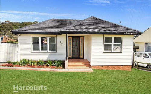 104 Lakelands Drive, Dapto NSW 2530