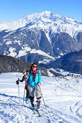 DSC01905.jpg (D.Goodson) Tags: didier bonfils goodson côte 2000 planey beaufortain ski rando