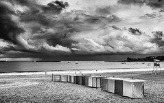 Juste avant l'orage (Photographette76) Tags: paysbasque saintjeandeluz orage