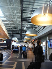 Minneapolis St. Paul International Airport (allanwenchung) Tags: fortsnelling