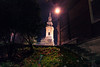 St. Michael's Cathedral (Master Iksi) Tags: church crkva view outdoor beograd belgrade srbija serbia oldstreet stairs canon night 700d city lights amazing house