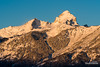 Buck Mountain (kevin-palmer) Tags: grandtetonnationalpark nationalpark tetonmountains glacierview wyoming winter december cold snow snowy clear blue sky sunshine sunlight gold golden yellow light nikond750 nikon180mmf28 telephoto early morning sunrise dawn buckmountain newyearseve