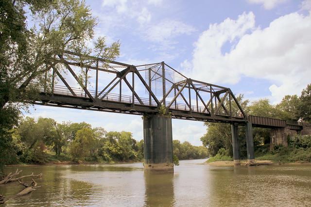 Oostanaula River Bridge - Rome, GA