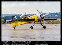 Aire75 - Torrejon de Ardoz Oct 2014_272 (__Viledevil__) Tags: aire75 leto torrejon spotting aire 75 aviacion