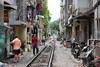 Hanoi 1-3 Explore 12.01.17 (Maria Velonà) Tags: vietnam asia travel indocina hanoi street colors
